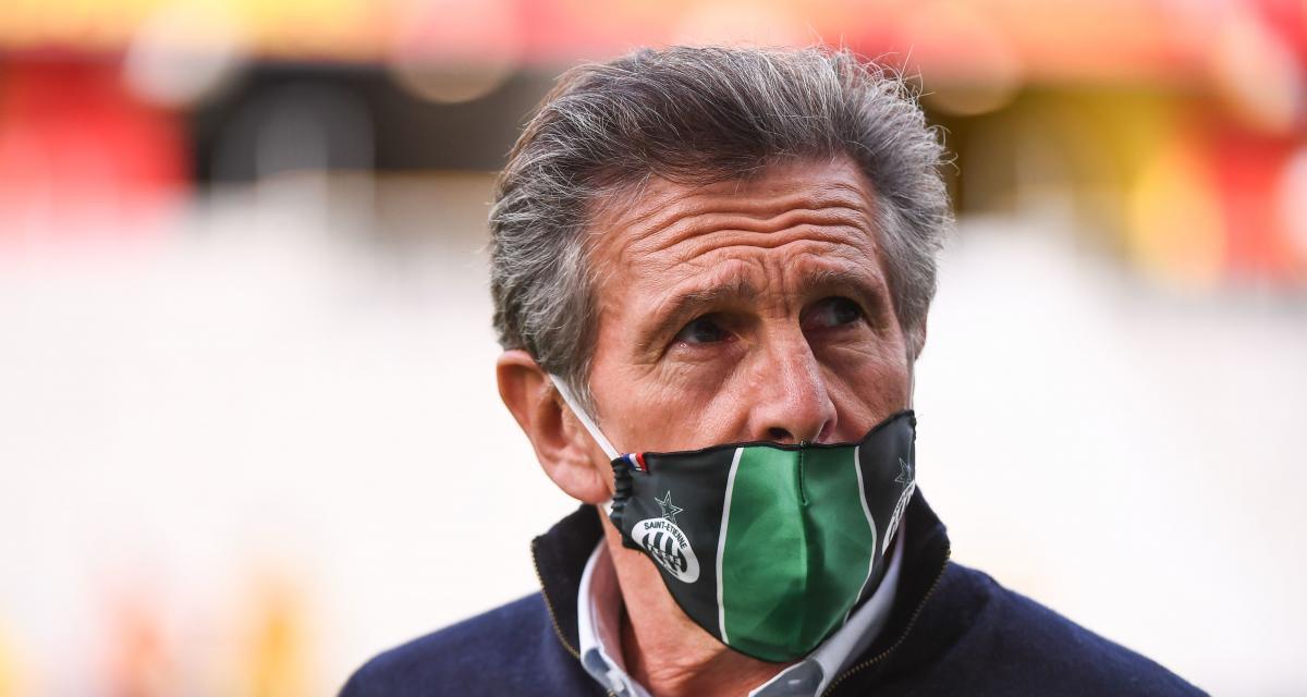 ASSE - Mercato : les Verts auraient proposé une alternative pour finaliser Mostafa Mohamed