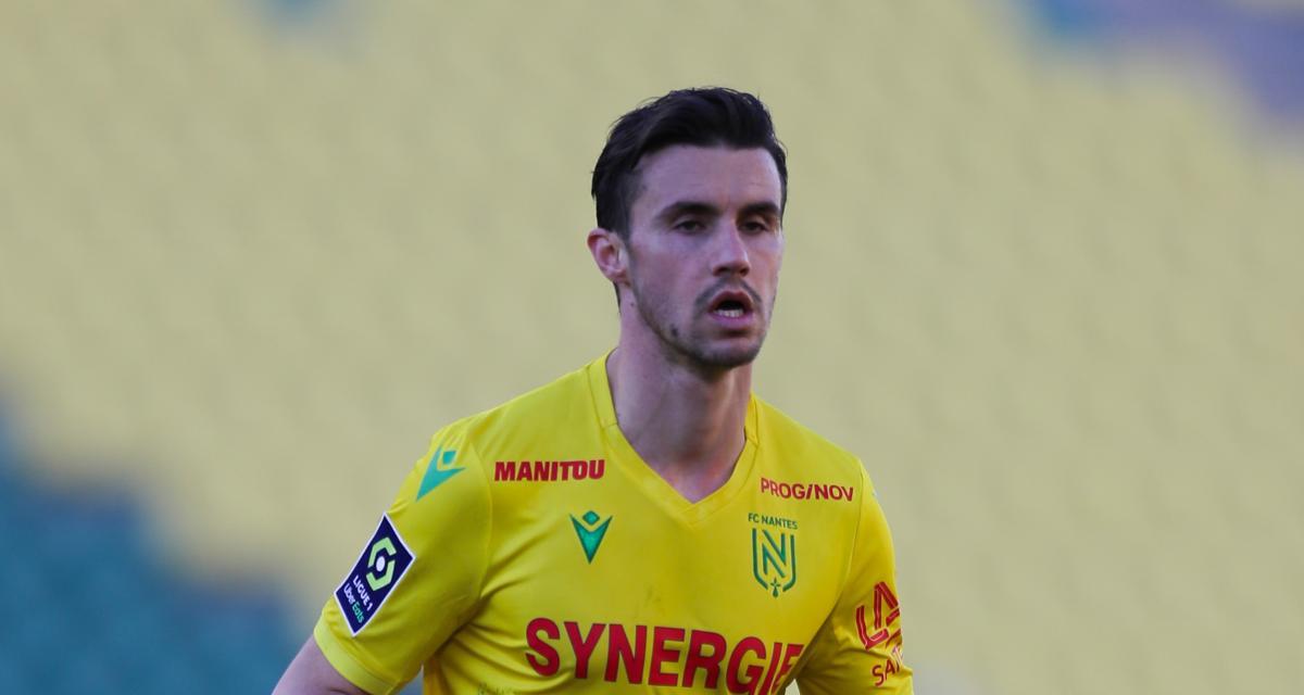 FC Nantes - RC Lens : Sébastien Corchia attend les Sang et Or de pied ferme à la Beaujoire