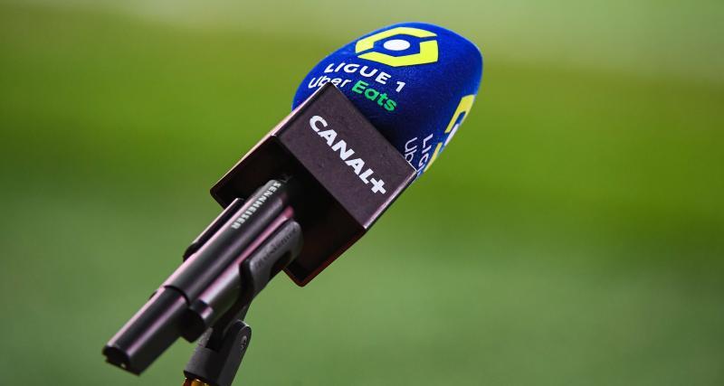 ASSE, FC Nantes, RC Lens, OM, OL, PSG : pour les droits TV, un nouveau désaccord monumental émerge entre Canal + et la LFP