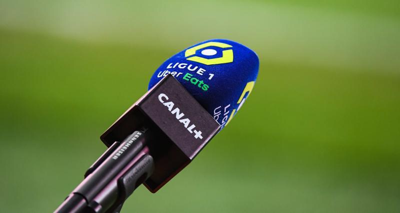 ASSE, FC Nantes, RC Lens, OM, OL, PSG : Canal + propose une solution incroyable à la LFP pour éviter l'écran noir