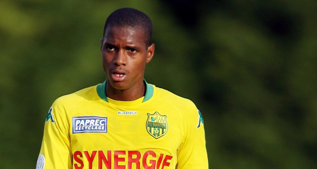 FC Nantes : Ricardo Faty dévoile le gros regret de son passage chez les Canaris