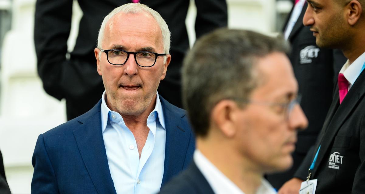 OM - Mercato : Villas-Boas a fait chavirer Milik, McCourt sort le grand jeu !