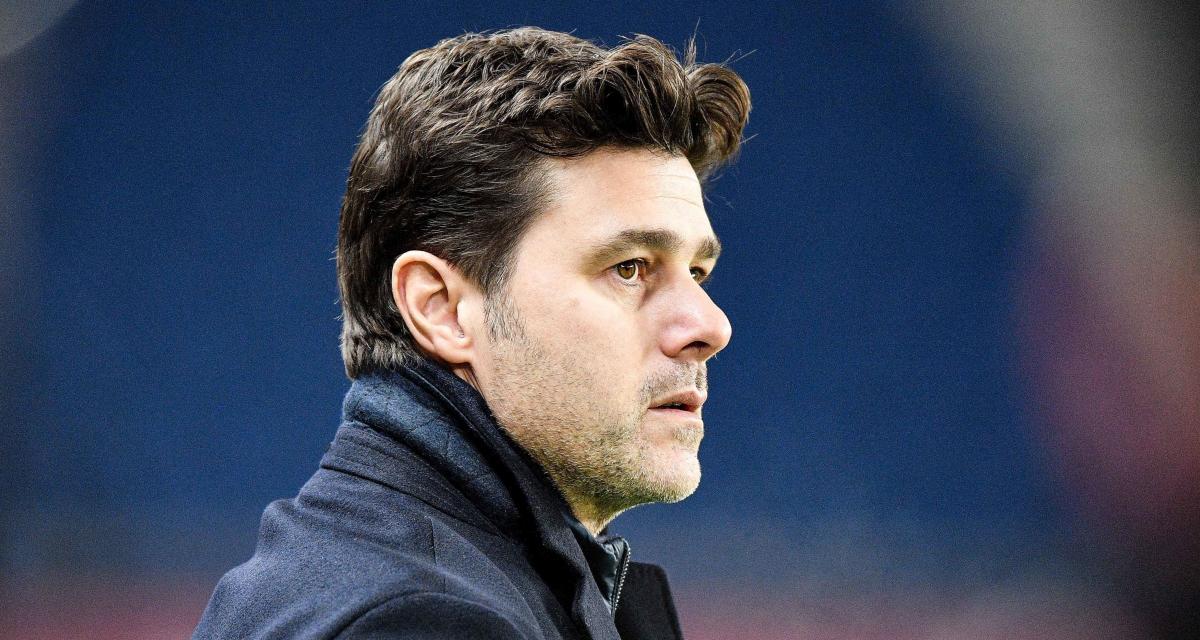 PSG - Mercato : Pochettino creuse la piste idéale pour charmer Leonardo et mettre la pression à Messi