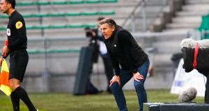 RC Strasbourg-ASSE : touchés par la Covid-19, les Verts demanderaient le report du match