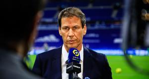 OL: blessés, Slimani, Metz... Garcia met en garde ses joueurs à une semaine du derby
