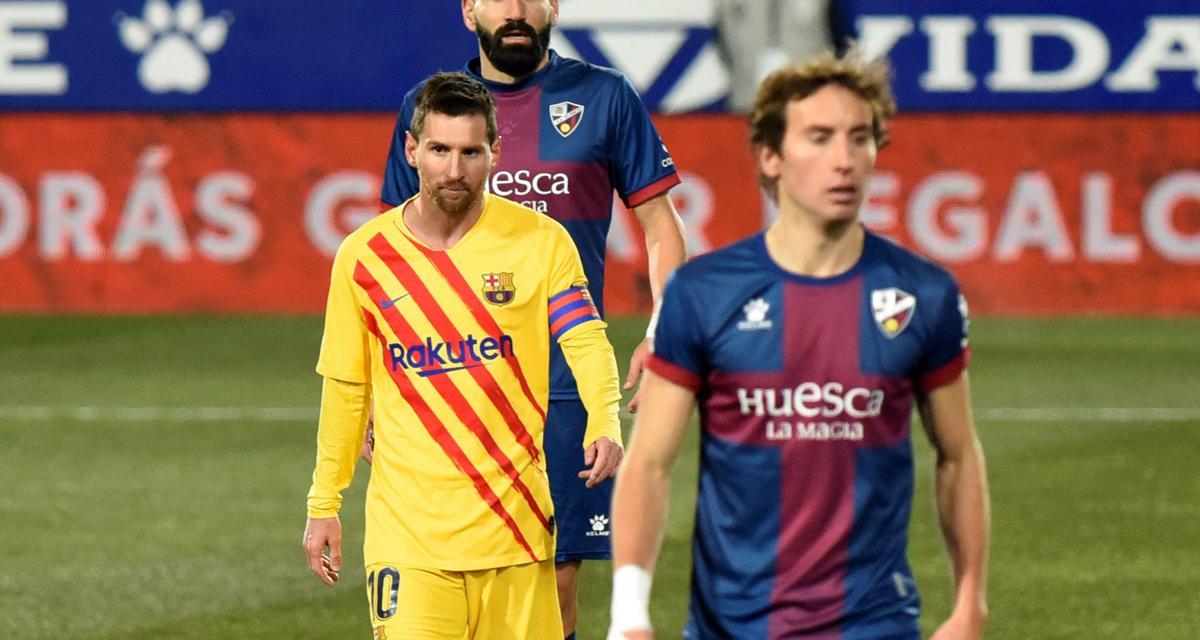 FC Barcelone, PSG : les élections reportées, le Mercato et l'avenir de Messi gelés!