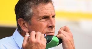 ASSE: le report du match à Strasbourg acté demain