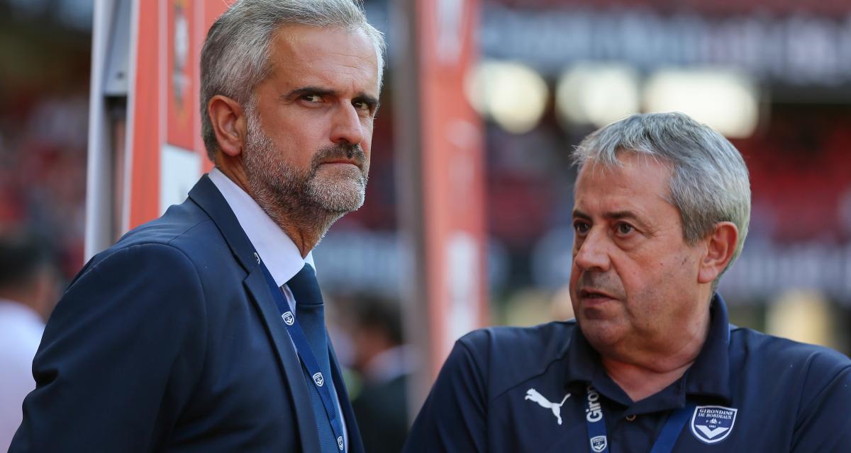 Girondins : une figure décriée du club veut revenir à Bordeaux!