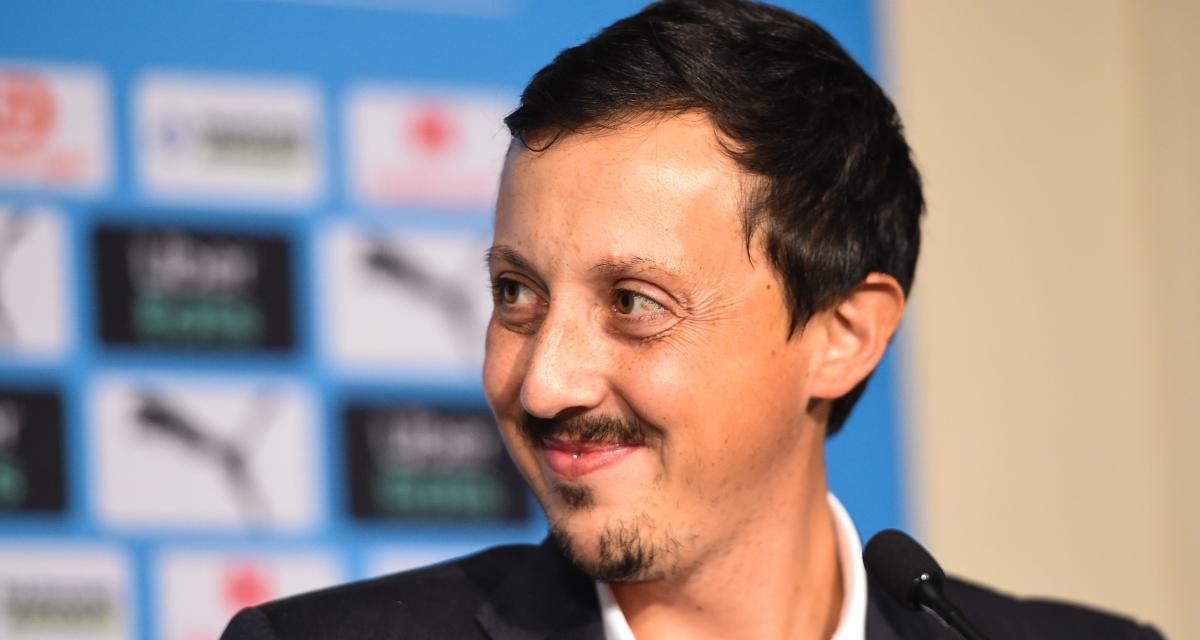 OM – Mercato: Pablo Longoria va rendre service au Real Madrid