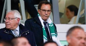 ASSE – Mercato: Mostafa Mohamed a aussi blacklisté les Verts à cause de Romeyer!