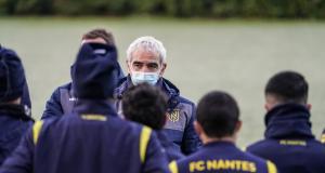 FC Nantes: Raymond Domenech s'inspire … du Real Madrid
