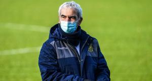FC Nantes – Mercato: le plan de Domenech s'affine sur le mois de janvier