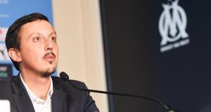 OM – Mercato : Longoria ouvre la porte à d'autres pistes que Milik et calme le jeu pour Sanson