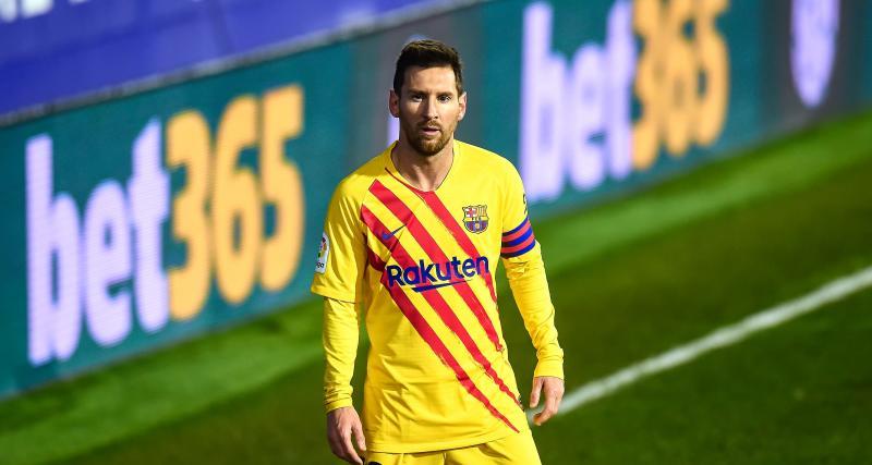 FC Barcelone, PSG – Mercato : un départ de Messi pourrait faire des heureux dans le vestiaire