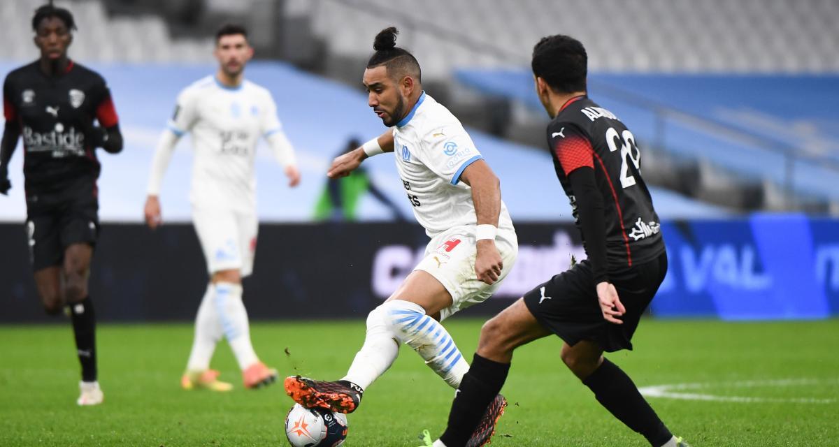 Résultat Ligue 1 : grosse surprise, l'OM s'incline à domicile contre Nîmes (1-2)