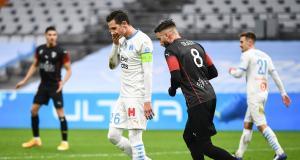 OM – Nîmes (1-2) : Mercato, Lirola, blessure... Les leçons de l'inquiétante défaite des Marseillais