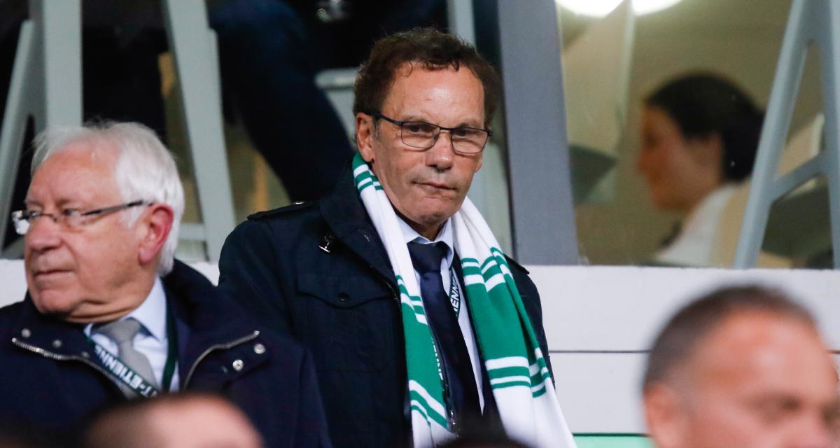 ASSE – Mercato : Zamalek fixe une condition pour renégocier le dossier Mostafa Mohamed