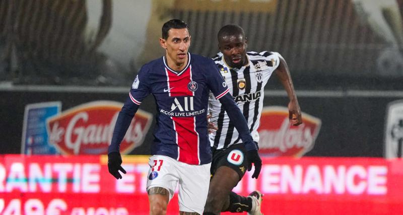 Résultat Ligue 1 : le PSG assure le minimum contre Angers (1-0)