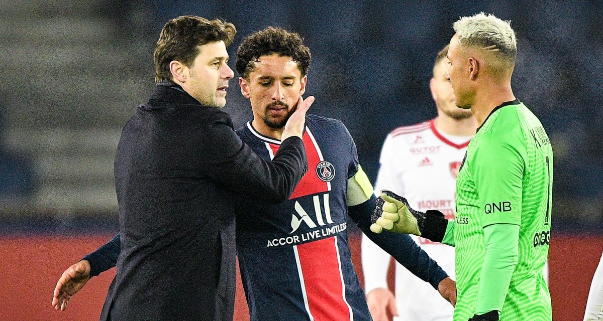 SCO Angers - PSG (0-1) : Ménès salue le héros parisien et donne de l'espoir à Pochettino