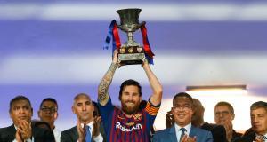 Real Madrid, FC Barcelone : 395 M€ de flops, Messi pour un premier trophée depuis un an
