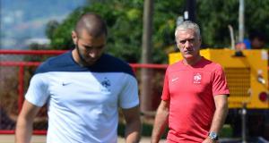 Real Madrid : Deschamps règle définitivement le cas Benzema chez les Bleus