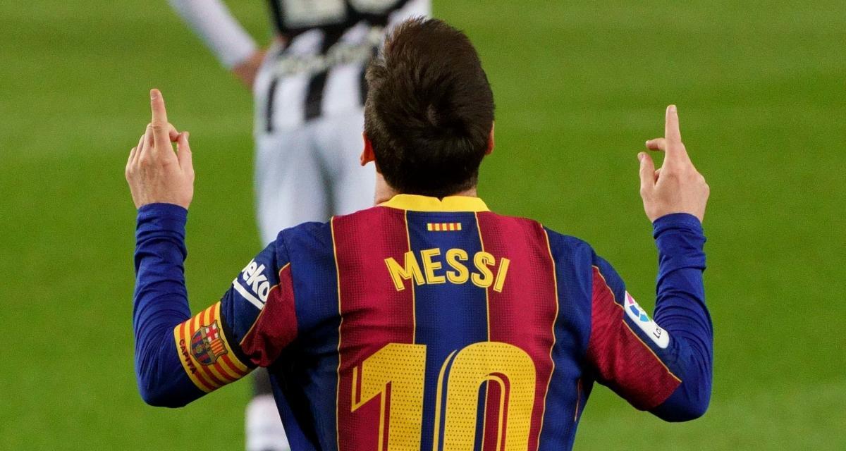 FC Barcelone - Mercato : l'enveloppe de Guardiola pour attirer Messi dévoilée
