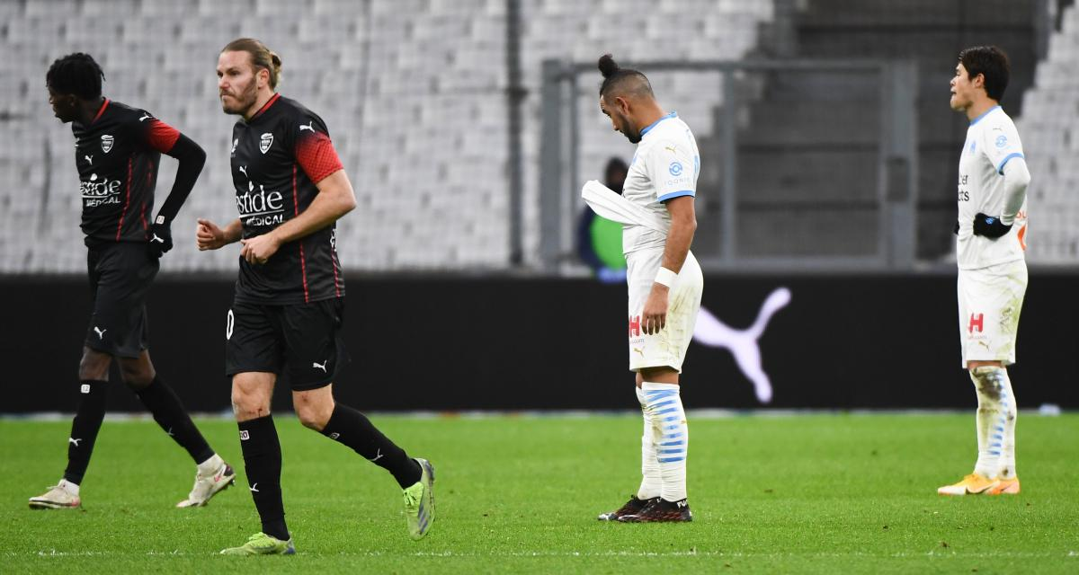 OM - Nîmes (1-2) : Payet prend un tacle de Riolo, un soutien inattendu arrive de l'OL !