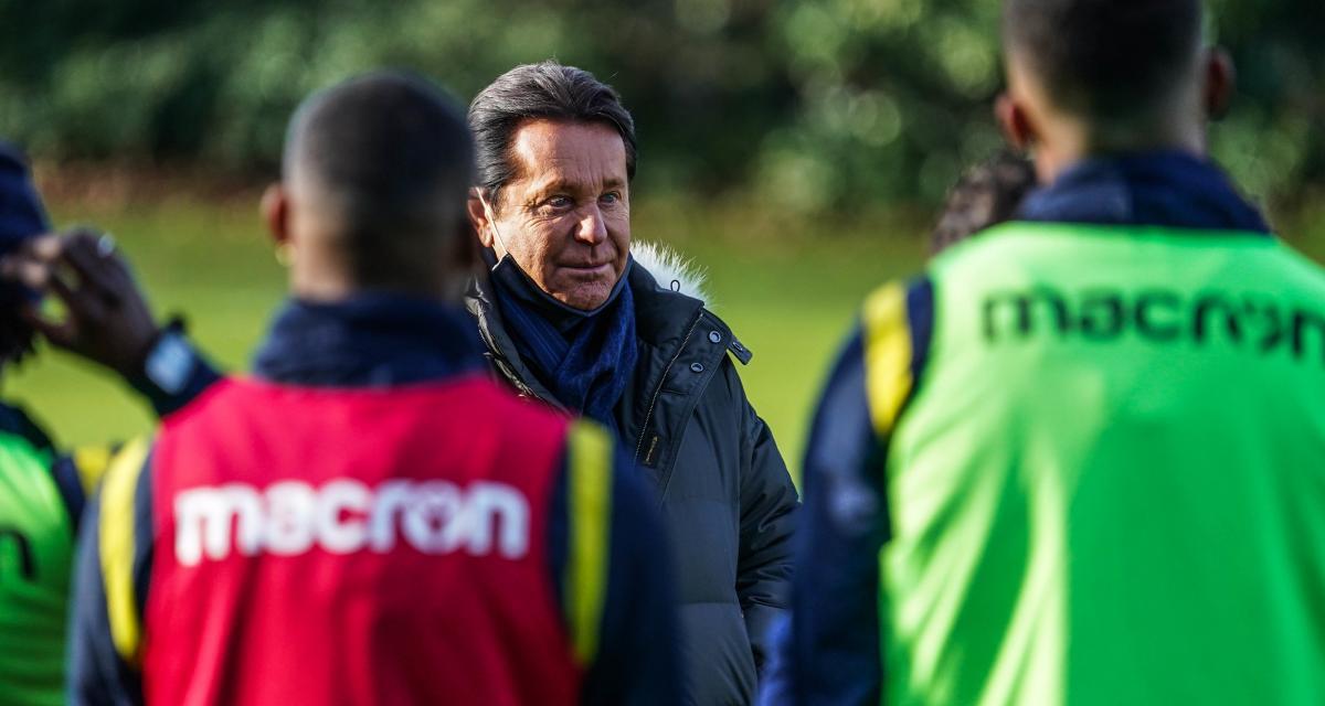 FC Nantes : nouvelle manifestation contre Kita, des figures du club se joignent au mouvement