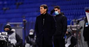 Ligue 1 : OL – FC Metz, les compos (Aouar sur le banc)