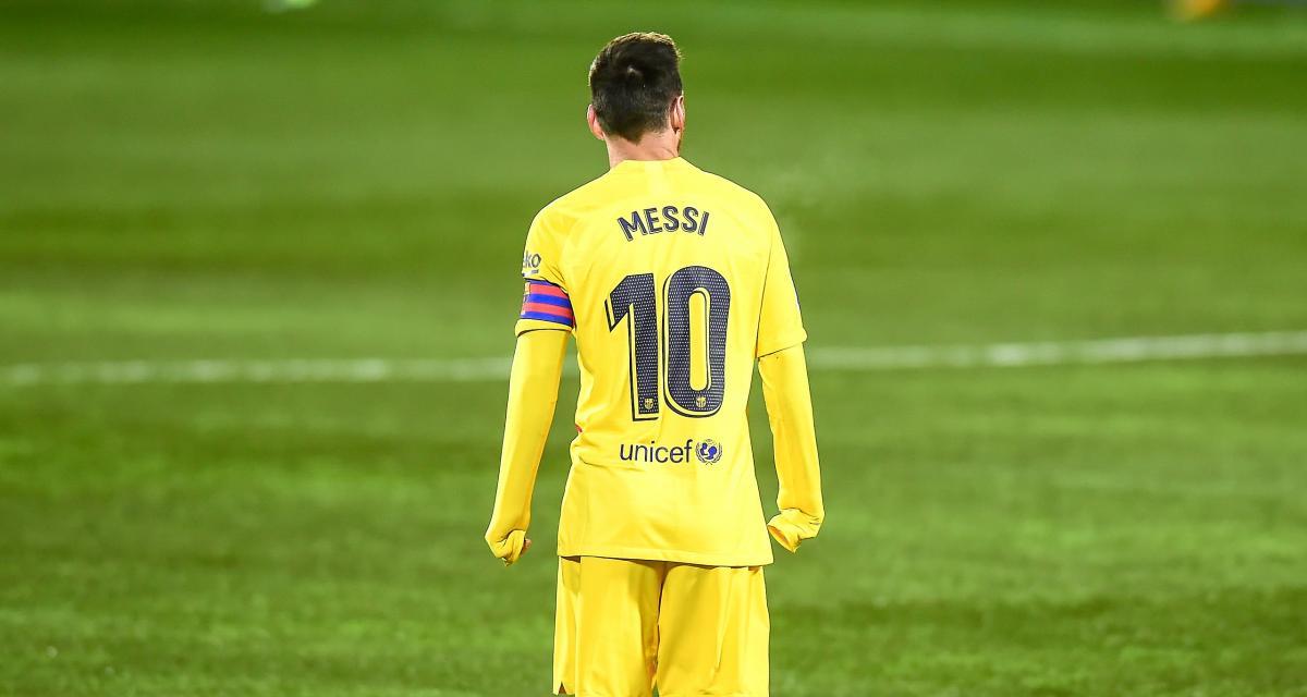 Supercoupe d'Espagne : FC Barcelone – Athletic Bilbao, les compos (Messi est bien titulaire)