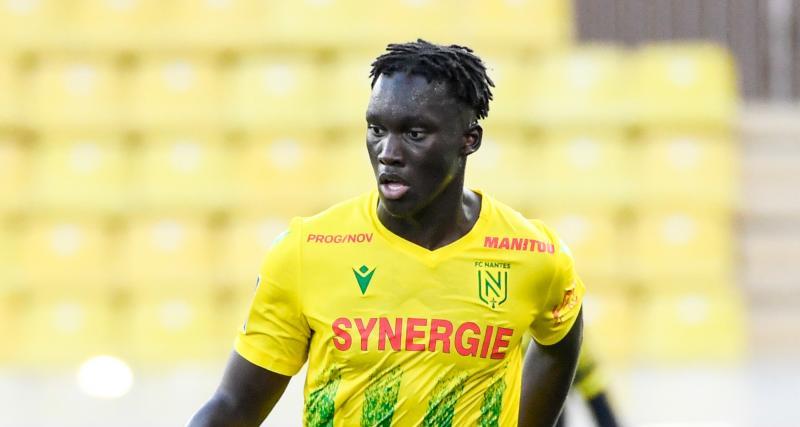 FC Nantes – Mercato : Batista Mendy a été séduit par un club de Ligue 1, et ce ne sont pas les Girondins, ni le Stade Rennais !