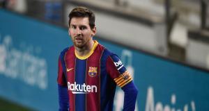 FC Barcelone - Mercato : un crack argentin décline la proposition de Lionel Messi