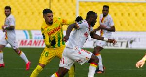 FC Nantes – RC Lens (1-1) : les Tops et les Flops du match nul entre les Canaris et les Sang et Or