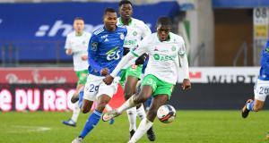 RC Strasbourg – ASSE (1-0) : les jeunes à la hauteur, Boudebouz flanche... les notes des Verts à la Meinau