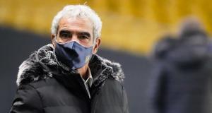 FC Nantes - RC Lens (1-1) : frustré, Raymond Domenech pointe des défaillances et défend un chouchou