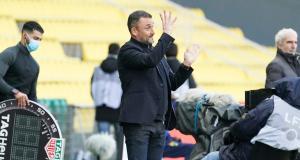 FC Nantes – RC Lens (1-1) Haise lâche un petit dossier sur Kakuta et prévient son vestiaire avant l'OM