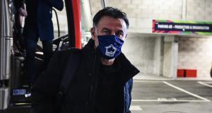 LOSC - Stade de Reims (2-1) : Galtier félicite le mental de ses Dogues