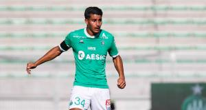 RC Strasbourg - ASSE (1-0) : Huard apporte des nouvelles sur la blessure d'Aïmen Moueffek