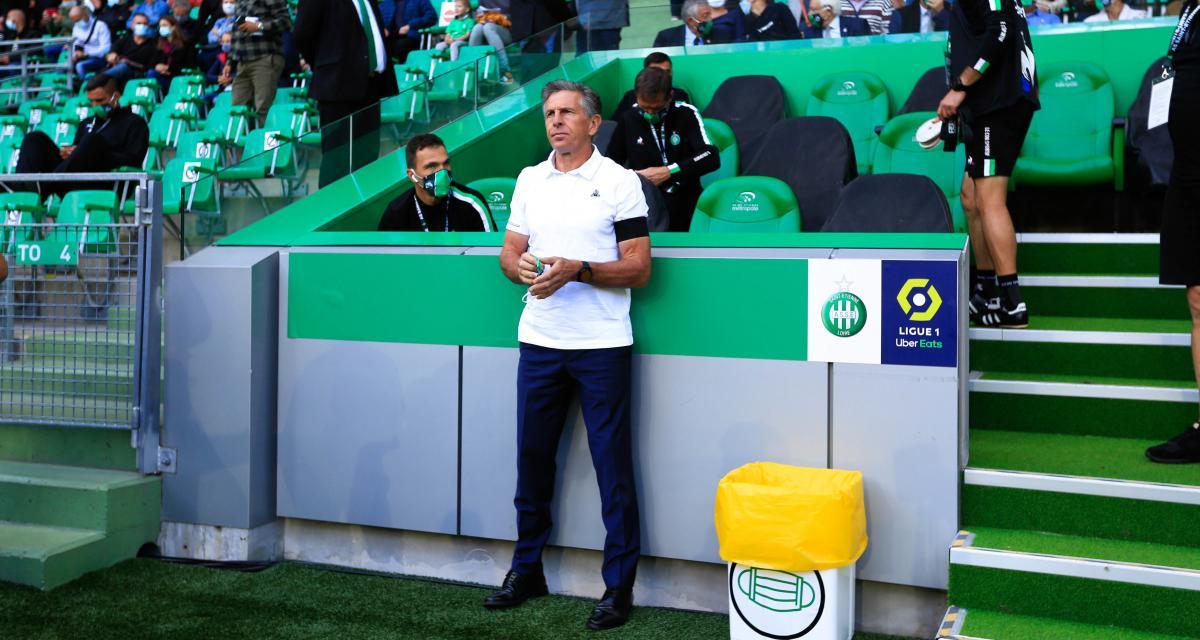 ASSE, FC Nantes - Mercato : un espoir miraculeux resurgit avec Mostafa Mohamed