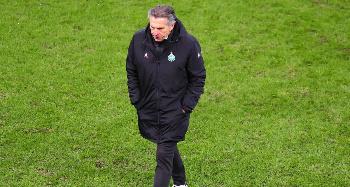 ASSE – L'analyse de Laurent Hess : « Des Verts sous tension avant le derby »