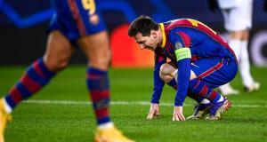 FC Barcelone : les vraies raisons du coup de sang de Lionel Messi