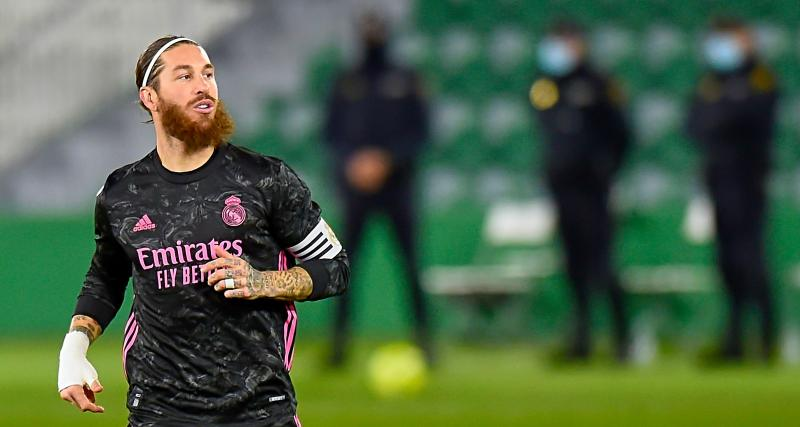 PSG, Real Madrid - Mercato : les ultimes indiscrétions du dossier Sergio Ramos