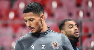 ASSE : les Girondins ont fait mal à William Saliba