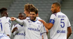 Stade de Reims : un buteur de l'impossible se substitue à Boulaye Dia