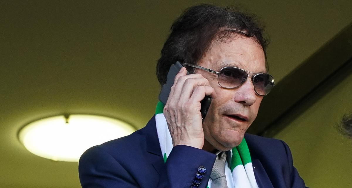 ASSE - Mercato : les supporters verts accablent Romeyer après la saga Mostafa Mohamed
