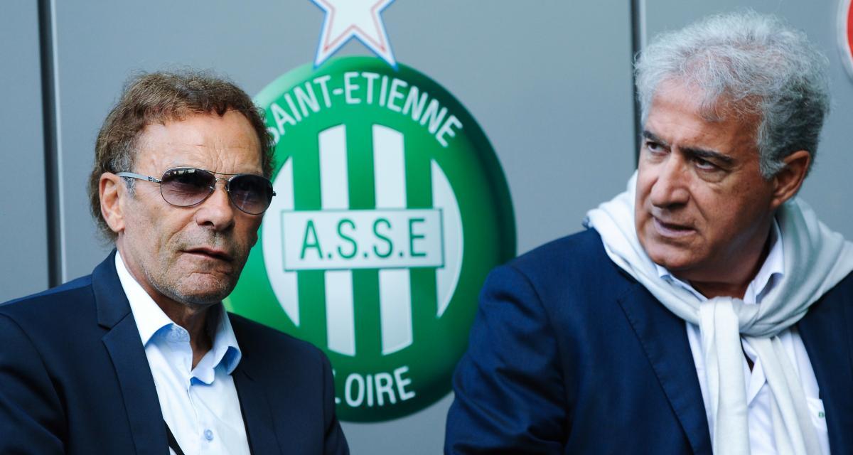 ASSE – Le rendez-vous de Didier Bigard : « Caiazzo et Romeyer en ligne de mire »