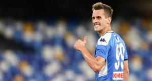 OM - Mercato : accord trouvé pour Milik, qui n'inspire déjà pas confiance à Marseille !