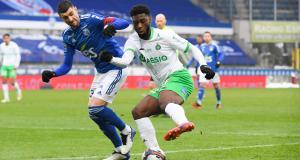 ASSE : un joueur ciblé par la critique réhabilité après la défaite à Strasbourg (0-1)