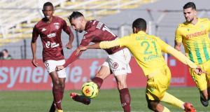 FC Nantes : Pierre Ménès a identifié la prochaine menace pour Domenech