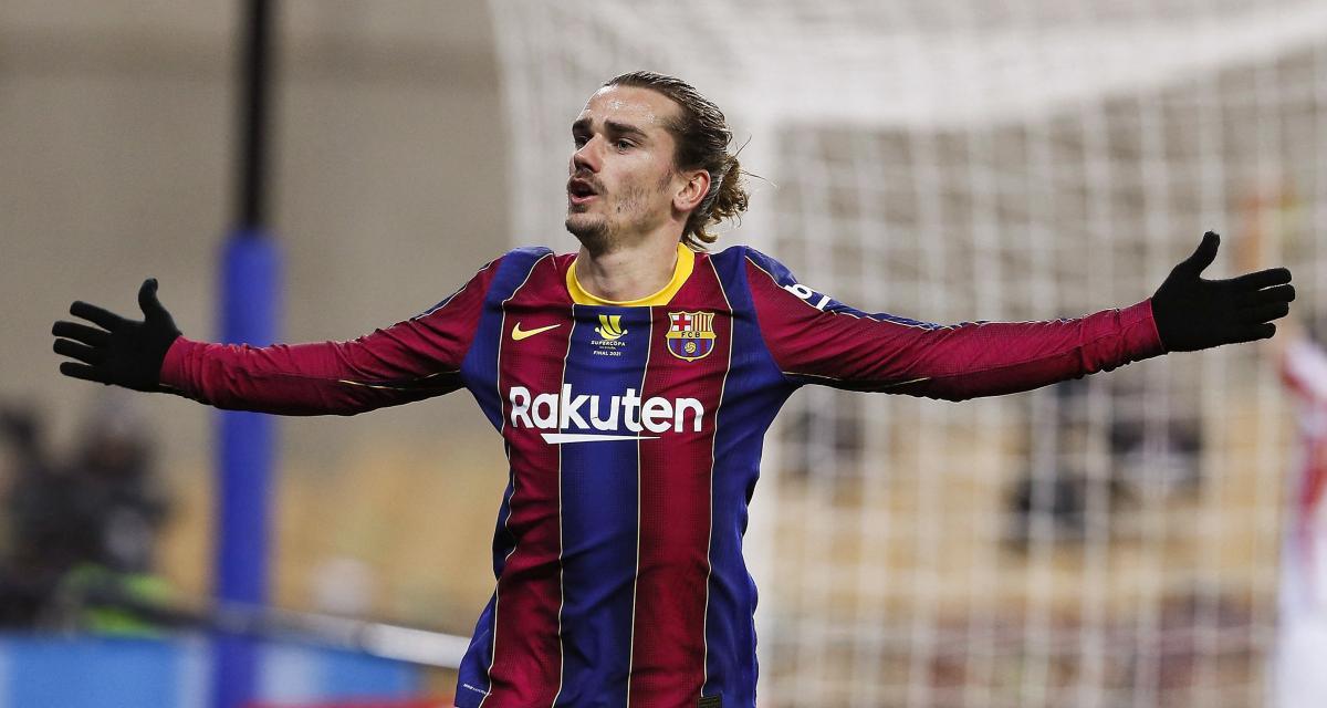 FC Barcelone : sa grande forme, les déboires du Barça, Antoine Griezmann en dit plus